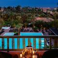 Voyage de noces : escapade amoureuse à La Mamounia de Marrakech