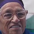 Une centenaire médaillée d'or pour un 100 mètres un peu spécial