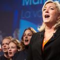 Elles ont 20 ans, pourquoi elles votent Marine Le Pen