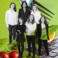 "Six femmes qui révolutionnent la ""digital food"""