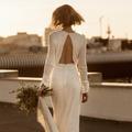Robes de mariée : Intropia Atelier dévoile sa première collection