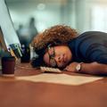 Insomnie : huit réflexes pour survivre le lendemain