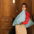 """Valérie Lemercier quinqua dépressive dans """"Marie-Francine"""""""