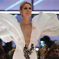 """Le public ému aux larmes quand Céline Dion reprend le tube de """"Titanic"""""""