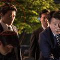 Un garde du corps (sexy) du président sud-coréen crée l'émoi sur le Web