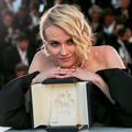 Diane Kruger félicitée pour son prix à Cannes par son conjoint et... son ex