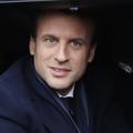Emmanuel Macron, l'ultramoderne attitude