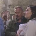 Kevin Costner, héros chahuté de la nouvelle publicité pour la SNCF