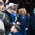 Brigitte Macron, George Clooney, Reese Witherspoon : la semaine people