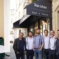 Coup de food au Petit Léon, nouveau bar à tapas parisien