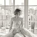 Zuhair Murad dévoile en images sa collection de robes de mariée 2018