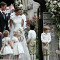 Pippa Middleton : toutes les photos de son mariage avec James Matthews