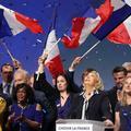 Droit des femmes : comment vote la députée européenne Marine Le Pen
