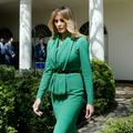 "Melania Trump, son ascension mode au rang de ""First Lady"" en images"