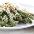 Nos plus belles recettes à base d'asperges vertes pour célébrer le printemps