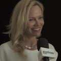 """Pamela Anderson : """"Je suis au Festival de Cannes pour causer des ennuis"""""""