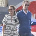 La lune de miel de Pippa Middleton et James Matthews
