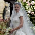 Kate VS Pippa Middleton : le match des mariages