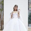 Bridal Week 2018 : les tendances fortes des défilés robes de mariée décryptées