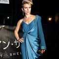 Le circuit sportif de moins de 30 minutes de Scarlett Johansson
