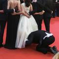 Retour sur… Vitalii Sediuk, l'agresseur des stars qui frappe aussi à Cannes