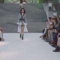 Croisière Louis Vuitton 2018 : un mélange d'ultra modernité et de culture millénaire