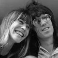 Anita Pallenberg, ses années rock'n'roll avec les Rolling Stones