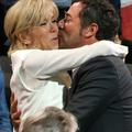 L'entourage people de Brigitte Macron