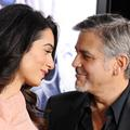 Les jumeaux de George Clooney auraient déjà leurs gardes du corps