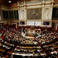 """Parité : """"En France, une femme en plus à l'Assemblée nationale, c'est un homme en moins"""""""