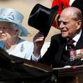 """Le prince Philip hospitalisé pour """"une infection"""""""