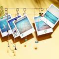 Les bijoux s'invitent à la plage