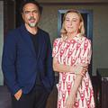 Miuccia Prada et Alejandro González Iñárritu, dans la peau des migrants