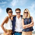 Tentez de remporter votre paire de lunettes de soleil Elite