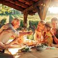 Comment inculquer les traditions familiales à ses enfants ?