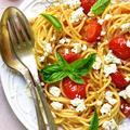 Les règles d'or pour cuisiner à l'italienne sans grossir