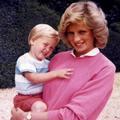 Des photos jamais vues de Lady Diana, diffusées par Kensington Palace