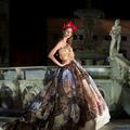 Pour sa collection Alta Moda, Dolce & Gabbana voit les choses en grand à Palerme