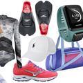 Trente-trois équipements de sport à acheter pendant les soldes