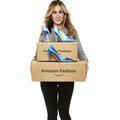 Les chaussures de Sarah Jessica Parker débarquent sur Amazon Mode