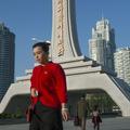 La révolution vestimentaire des femmes en Corée du Nord