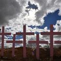 """Ciudad Juárez, la """"capitale des disparues"""", lance une appli pour alerter ses proches en cas de danger"""