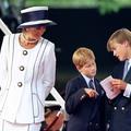 Vingt ans après, que reste-il de l'héritage Diana?