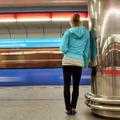 En Angleterre, l'idée de wagons réservés aux femmes refait surface