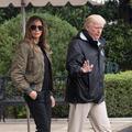 Melania Trump au Texas : les talons de la discorde (et les baskets du salut ?)