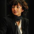 Emmanuelle Charpentier, microbiologiste et spécialiste de la génétique
