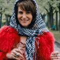 """Fanny Ardant dans la peau d'une transsexuelle dans """"Lola Pater"""""""