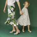 Avec Mytheresa, mères et filles harmonisent leur dressing chaussures