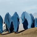 Privées d'identité, les Afghanes veulent qu'on les appelle par leur nom