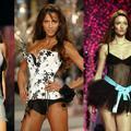 Laetitia Casta, Audrey Marnay, Noémie Lenoir... Toutes ces Françaises qui ont défilé pour Victoria's Secret